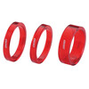 "BBB TransSpace BHP-37 Spacer 1 1/8"" rot"